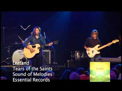 Leeland - Tears Of The Saints (Live)