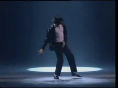 Michael Jackson - Moon Walk - YouTube
