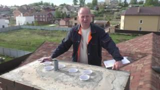 видео Вентиляция в многоэтажных домах