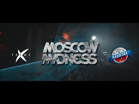 MOSCOW MADNESS 2019