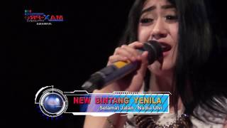 Video Selamat Jalan Voc.  Nadi Ulvi   NEW BINTANG YENILA GANKY 2017 download MP3, 3GP, MP4, WEBM, AVI, FLV Maret 2018