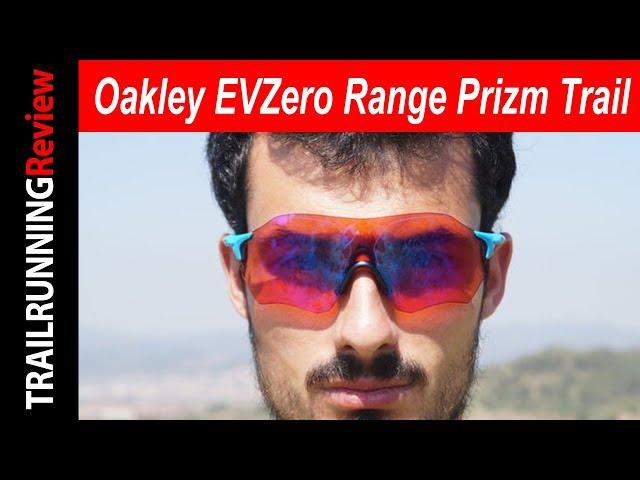 eaa1ee3ff8 Adidas Adivista L VS Oakley EVZero Range Prizm Trail ...