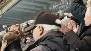 Charleroi-Anderlecht tirs au but 01-12-2016