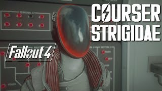 Download Video CROSS Courser Strigidae - Fallout 4 Mod Review PC MP3 3GP MP4