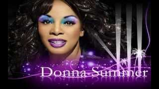Donna Summer - Homenaje - She Works Hard for the Money