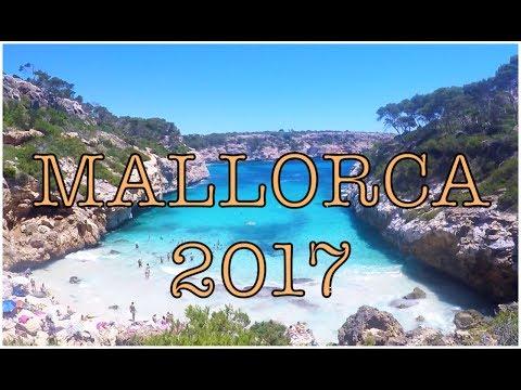 MALLORCA - Summer 2017 GoPro