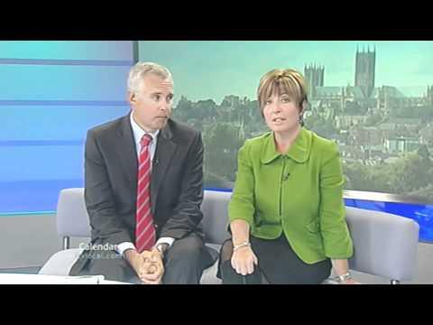 Gaynor Barnes Gaynor Barnes Local News Presenter YouTube