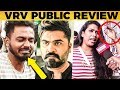 Vantha Rajavathaan Varuven Public Review | STR | Hiphop Tamizha | Sundar C