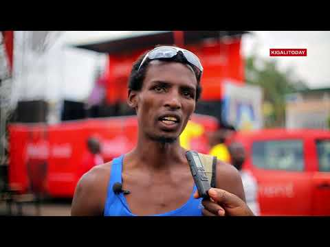 Rwanda Duathlon Challenge 2017