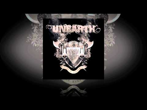 """Unearth """"Giles"""""""