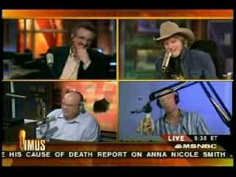Mike Breen on Imus