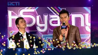 Download Video TRIO GABE BANJIR JOB KARNA INDONESIAN IDOL | BACKSTAGE STREAMING DAHSYATNYA AWARDS 2018 MP3 3GP MP4