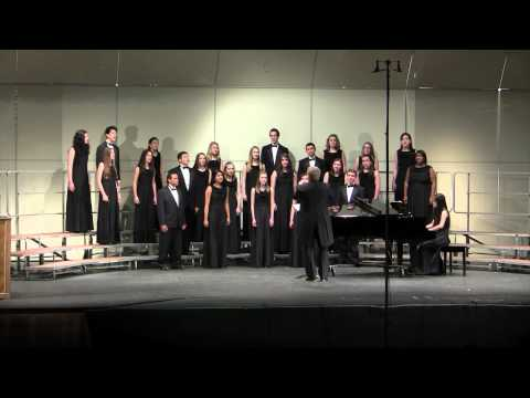 Chantilly Chamber Chorale - The Gondalier - 2011 D...
