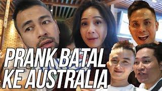 Download lagu PRANK SESEN IWANG SAMPE NANGIS, BATAL AUSTRALIA, PASPOR RAFFI ILANG!!