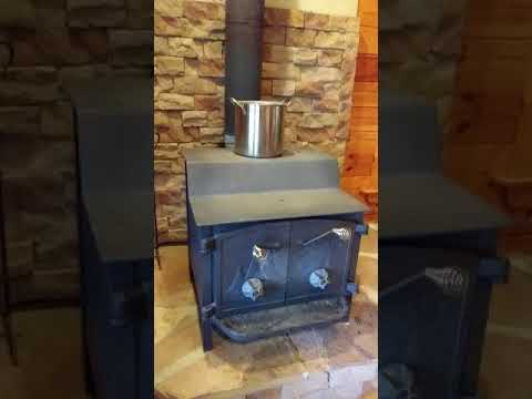 Fisher Wood Heater Reviews