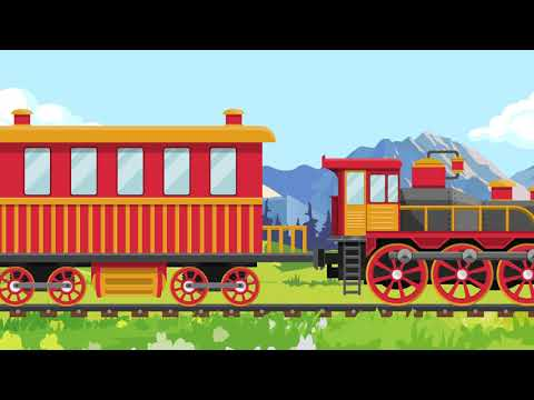 Año Europeo del Ferrocarril