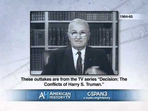 Harry Truman Decision Series Outtakes: Stalin