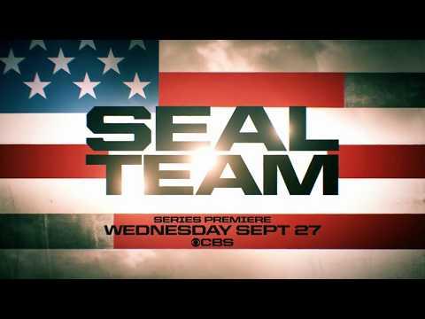 Seal Team CBS  2