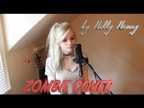 Zombie - The Cranberries (Holly Henry...