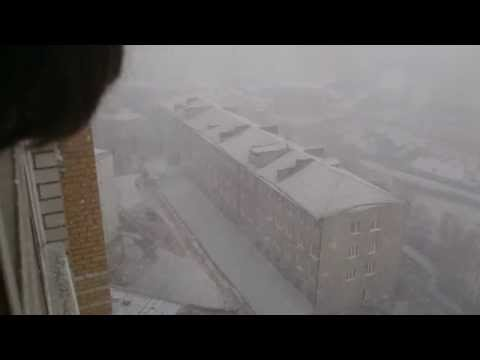 Погода по Забайкальский