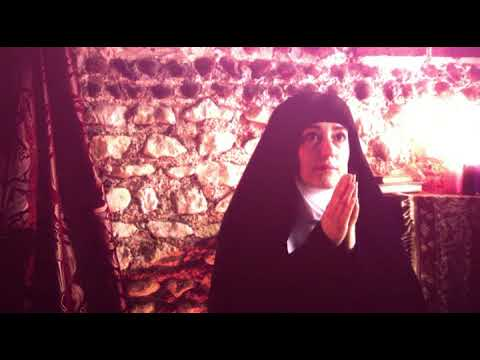 St Margaret Mary and the Sacred Heart of Jesus, new FILM TRAILER