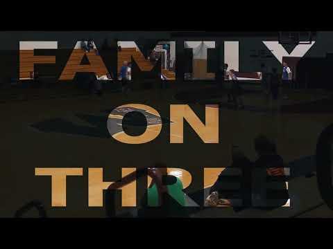 2018 Northeast Spirit 8th Grade AAU Basketball Highlight Film