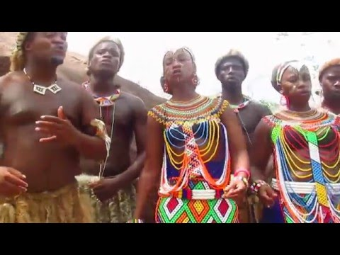 Click song - Qongqothwane (Xhosa wedding song) by Beyond Zulu