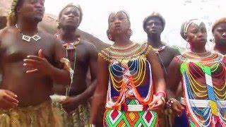 Click song - Qongqothwane (Xhosa wedding song) by Beyond Zulu