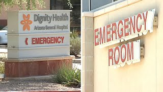 Confusing an urgent care clinic with an emergency room can be a costly mistake