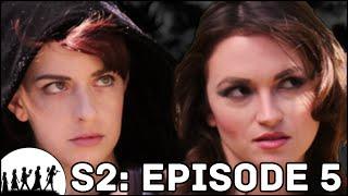 Walking In Circles - Season 2 Ep 5: The Weird Sisters