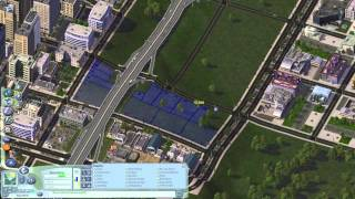 SimCity 4 Gameplay - Building Another City from Scratch