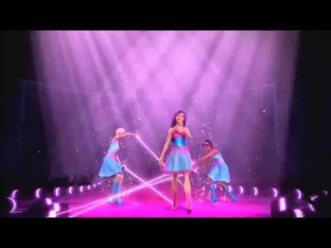 Barbie und der Popstar Hier bin ich / Prinzessinen wollen doch nur Spaß