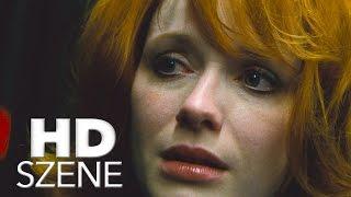 """LOST RIVER - Filmausschnitt - Der bizarre Nachtclub """"Gigi"""" - mit Christina Hendricks"""
