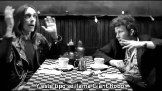 Coffe and Cigarettes (Iggy & Waits) Subtítulos Español