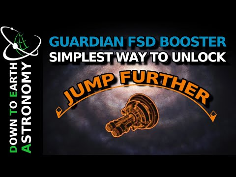 FSD Booster Unlock - The Simplest Way