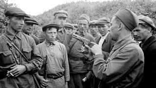 Вторая Мировая Война день за днем 28 серия ( Август 1941 года)