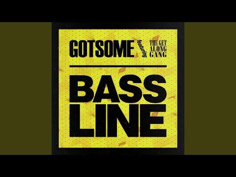 Bassline (K-Dope Beats Version)