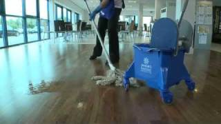Repeat youtube video FLOOR CARE Training Video for Professional Cleaners