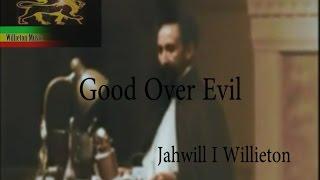 track 7 Good Over Evil