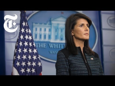 Who Is Nikki Haley? | NYT News