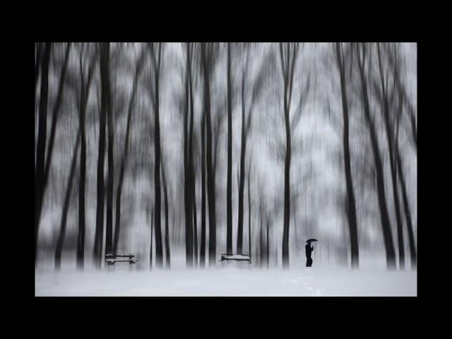 Winter Ending