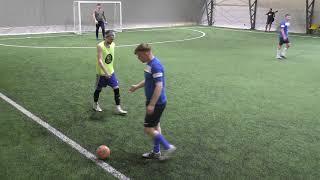 Полный матч Rest Венеция R CUP Турнир по мини футболу в Киеве