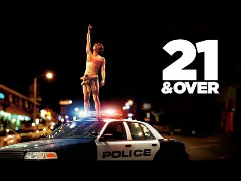 21 and Over - Movie Review by Chris Stuckmann