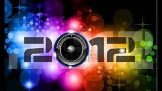 DJ Rob!n - Live House Mix 2012 #4