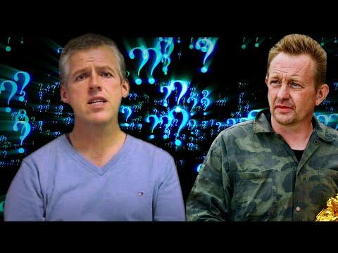 Killer Madsen vs Flat Earth Madsen [ English Subtitles ] 🇩🇰