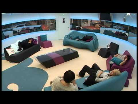 Celebrity Big Brother (UK series 5) - Wikipedia