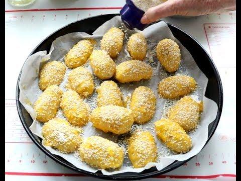 Bakina kuhinja - pohovan hrskav krompir