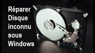 Comment réparer un disque dur non reconnu sous Windows - EaseUS