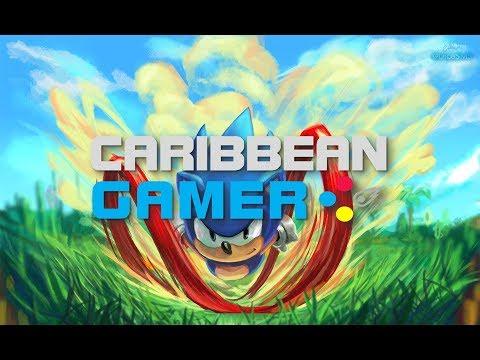 Sonic Mania | Green Hill Zone Act 2 Music | Caribbean Gamer
