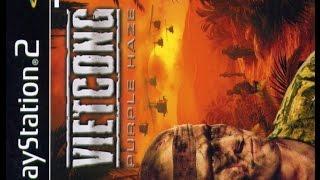 Quick Look | Vietcong - Purple Haze (2004) - PlayStation 2 HD